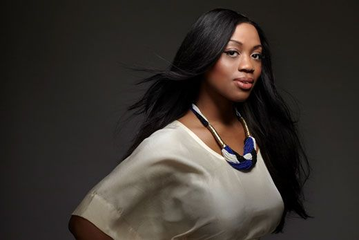 Atlanta Music Festival to feature opera singer Laquita Mitchell (Merola 2002 alumna)