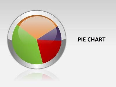 8 best PowerPoint Charts and Diagrams Templates images on - pie chart templates