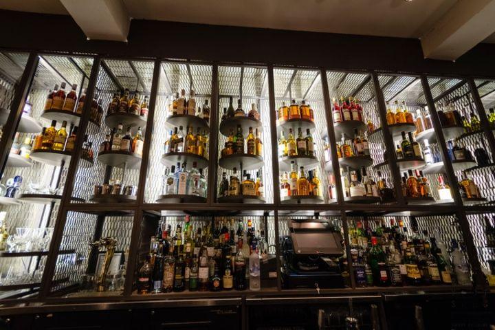 The Cocktail Parlour, Toronto – Canada » Retail Design Blog