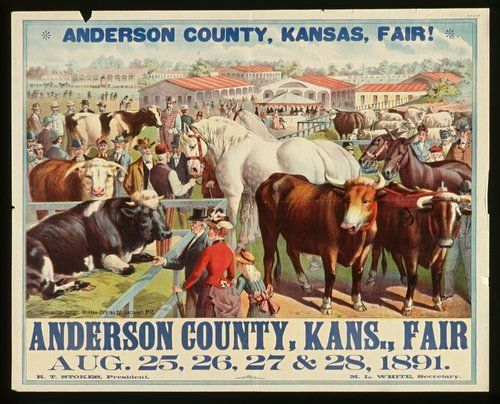 21 Best Images About Vintage Fair Posters On Pinterest