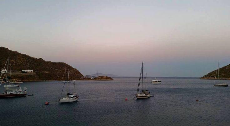 Sunset in #Grikos
