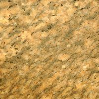 Granite is used for several applications throughout homes, from kitchen and bathroom counter tops to flooring and wall accents. After time and continued use, a once-lustrous slab of granite will begin to look dull. The shine on granite counter tops can be restored with a homemade granite polish.  The polish can be made with a few ingredients found...