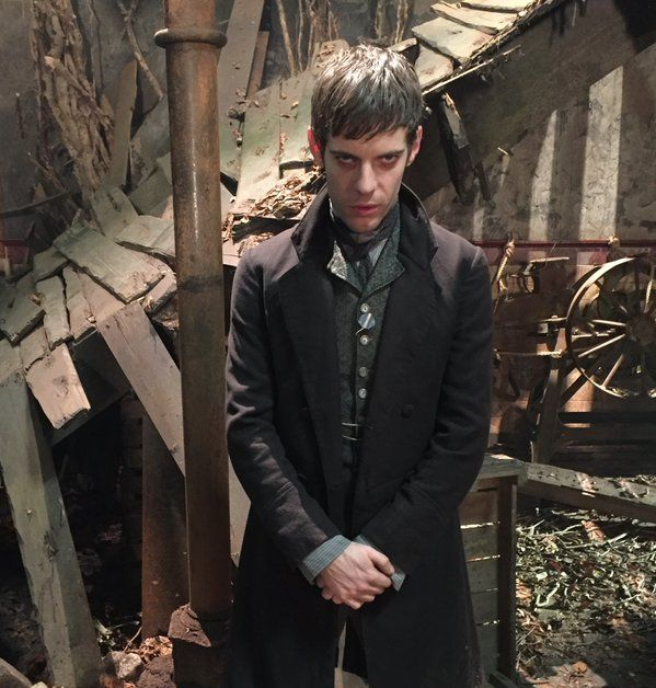 Dr. Victor Frankenstein   'Penny Dreadful' season 3                                                                                                                                                                                 Mais