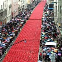 to not forget the 11.541 killed in Sarajevo