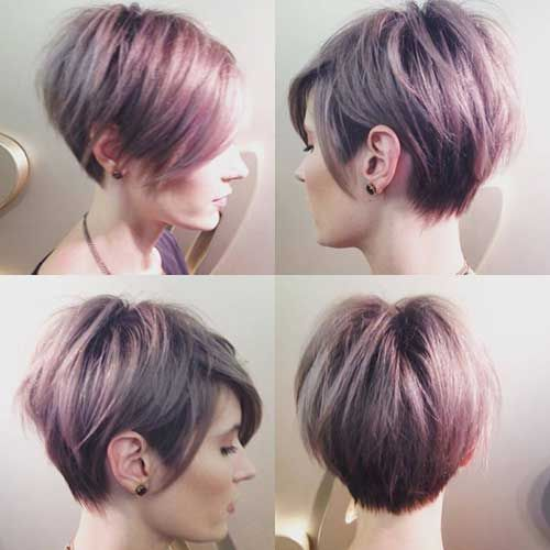11 best over 50 hairstyles images on Pinterest | Hair cut, Short ...