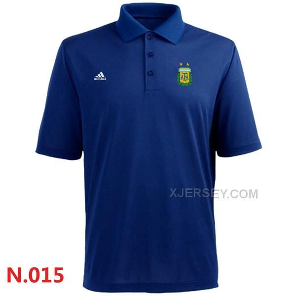 http://www.xjersey.com/adidas-argentina-2014-world-soccer-authentic-polo-blue.html Only$33.00 ADIDAS ARGENTINA 2014 WORLD SOCCER AUTHENTIC POLO BLUE Free Shipping!