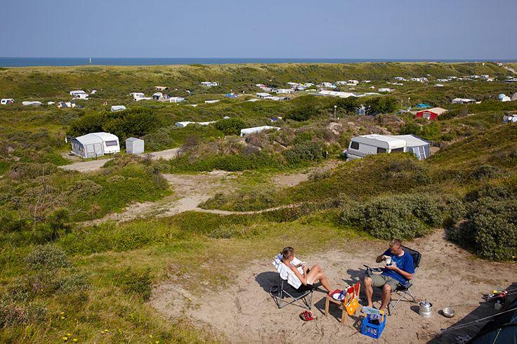 Duincamping Kogerstrand Texel
