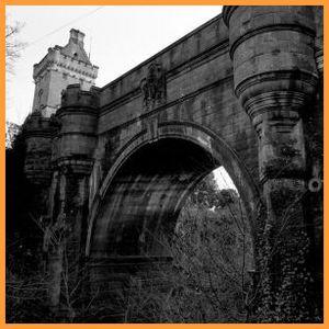 Путешествия по Шотландии 2 - загадочный мост Овертаун