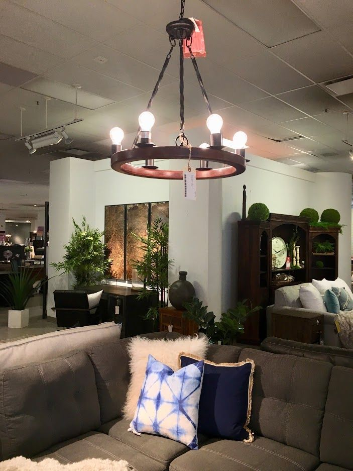Showhome Lighting Furniture