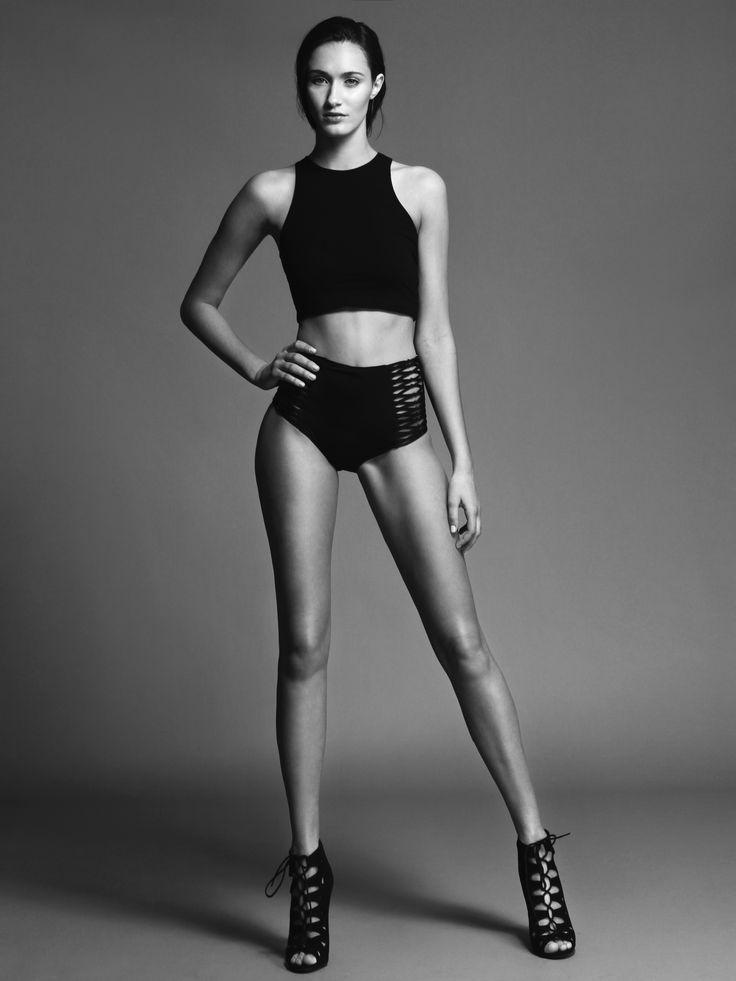 The Body Model