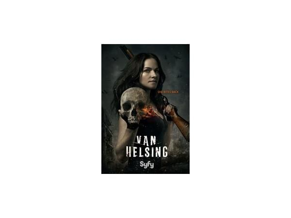 The Total Tutor Neil Haley will interview Kelly Overton of SyFy's Van Helsing. 10 PM ET Tonight/Friday Kelly Overton, who starred opposite Joe Manganiello as one of the sexy werewolves on HBO's ?True Blood,? returns to the world of science fiction as the title character in SyFy's new series, ?Van Helsing,? which premieres on September 23rd .Vanessa Helsing is a direct descendent of the legendary vampire hunter and is resurrected to help mankind fight against the ruling vampire class. Among…