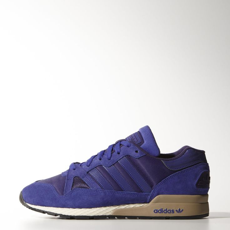 adidas Originals ZX 710 - Dark Purple/Semi Night Flash S15/Night Flash S15