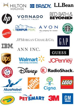 Sign up your school or nonprofit to receive new product donations from Good360. Select from an online catalog of hundreds of donated items and pay only shipping & handling. Or pickup donations from the local stores of participating retail chains. Note: For more companies with donation programs, see: http://www.pinterest.com/prestonfam4/fundraising/