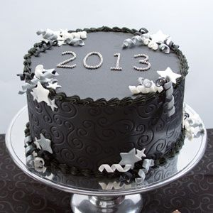 Image Detail for - 2013 Cake