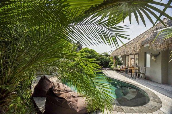 Villa sham  Seminyak in Seminyak, Bali, Indonesia