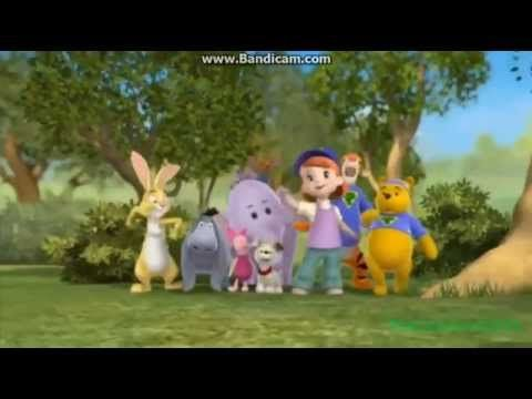 42 best my friends tigger pooh images on pinterest pooh bear cartoon my friends tigger pooh darby collection parts 1new 2015 hd altavistaventures Gallery