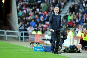 Sunderland v Chelsea team news: David Moyes makes four changes
