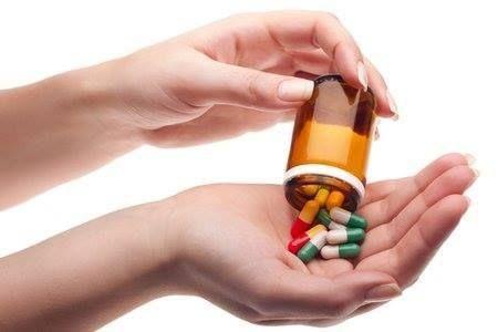 Tego nie łącz z lekami.