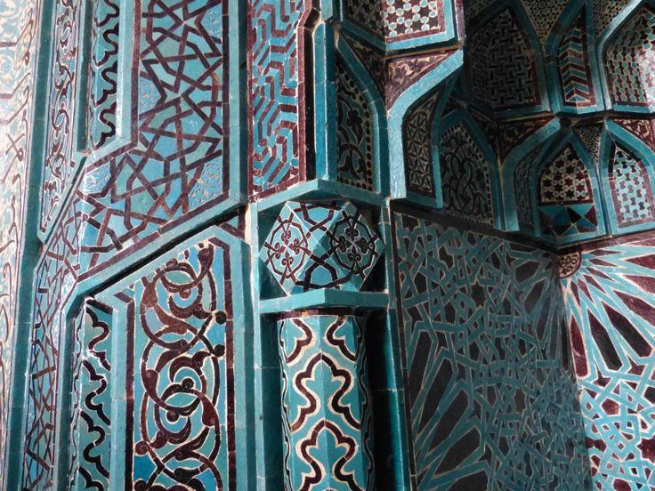 Eşrefoğlu Mosque, Beyşehir
