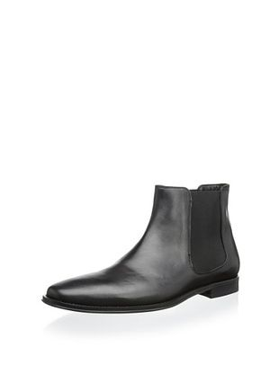 80% OFF Gordon Rush Men's Flynn Double-Gored Boot (Black)