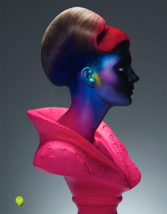 pacoperegrin_2.jpg (640×819): Face, Inspiration, Color, Makeup, Photographer, Pacoperegrin, Beauty, Paco Peregrin