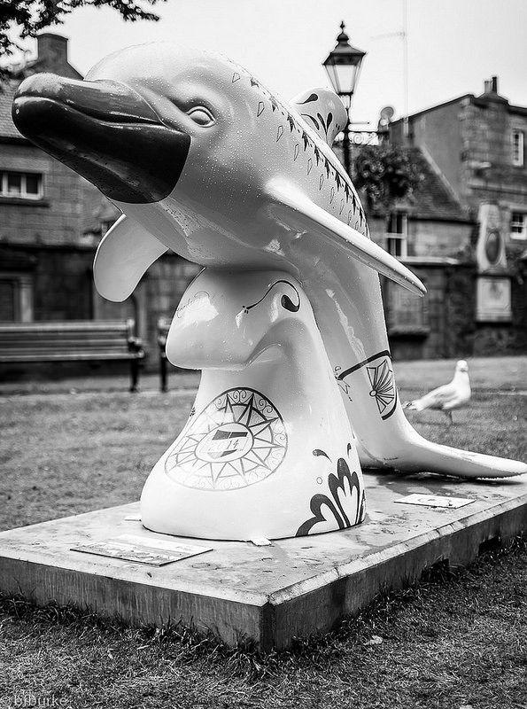 Souvenir of Aberdeen