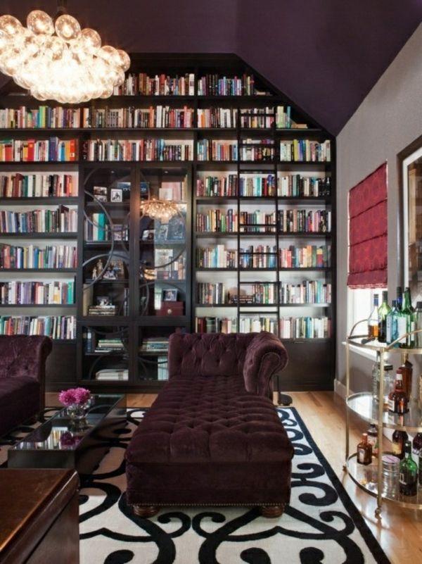 Die besten 25+ Bibliothekstisch Ideen auf Pinterest | Ein ...
