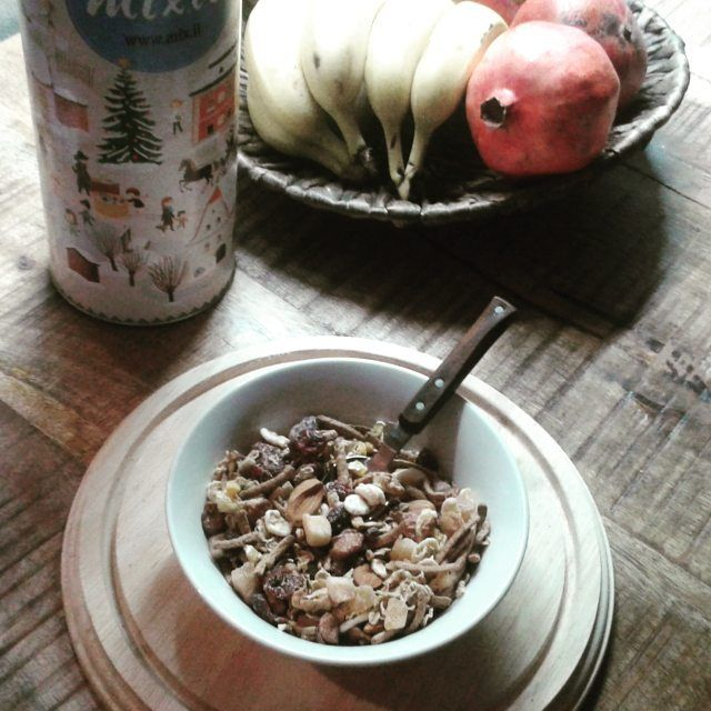 Také zbožňujete mixit? :-) #mixit#yum #snacks #food #healthy #healthylifestyle
