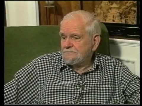 Norman Gryspeerdt describes the Bromoil Process. 3/6