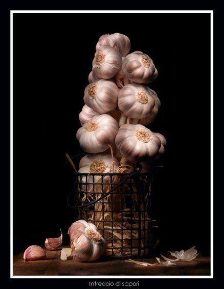 Caravaggio in cucina - Renato Marcialis