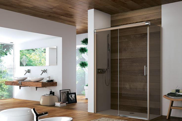 7 innovations pour une douche 100 % bonne humeur