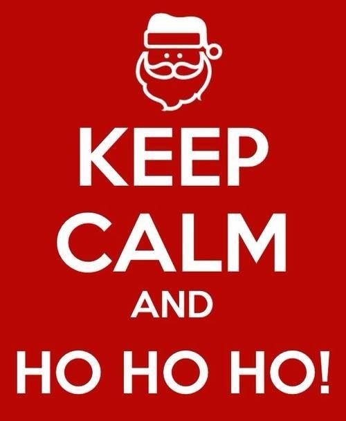 ho ho ho <3