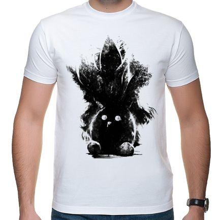 Nowe koszulki z nadrukiem Pokemon Go http://hiw.pl/koszulka-pokemon-odd-face/