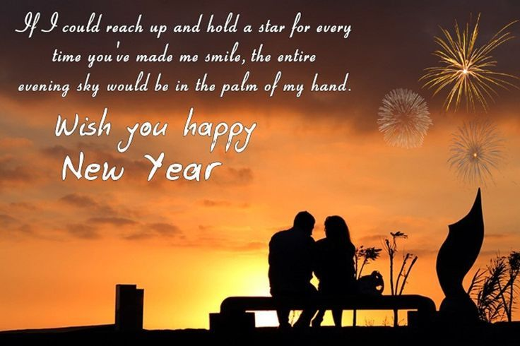 New Year Whatsapp Messages For Lover With Images Happy New Year Message Quotes About New Year Happy New Year Quotes