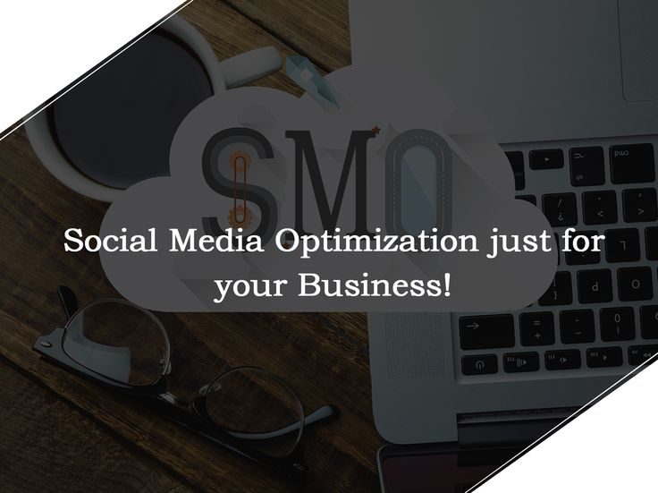 Using the magic of SMO is an asset for your business! Read on!http://bit.ly/2zuX1XP