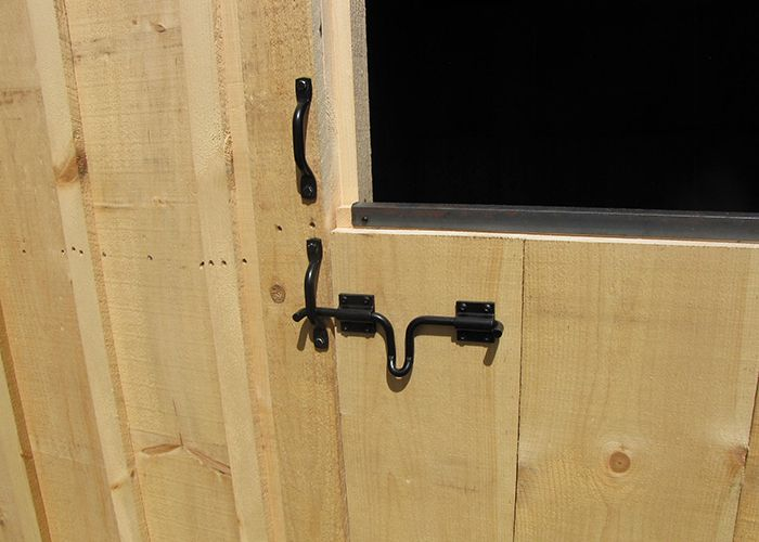 Looking To Add A Horse Stall Your Property Check Out This Quality Prefab From Jamaica Cottage Shop Today