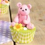 Recepten voor cupcakes maken en versieren | Deleukstetaartenshop.nl