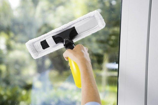 Чем мыть окна, чтобы они не потели 0