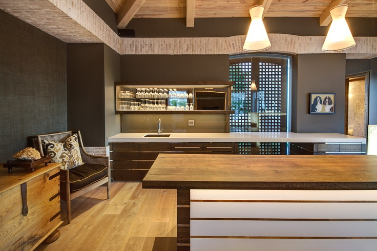 9 best kitchens images on pinterest cape town kitchen for Country kitchens south africa