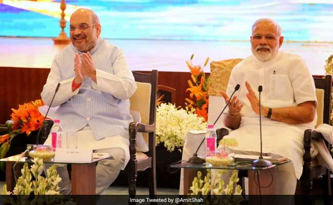 By-Election Results 2017: BJP Wins 5 Of 10 Assembly Seats In By-Elections - 10 Points