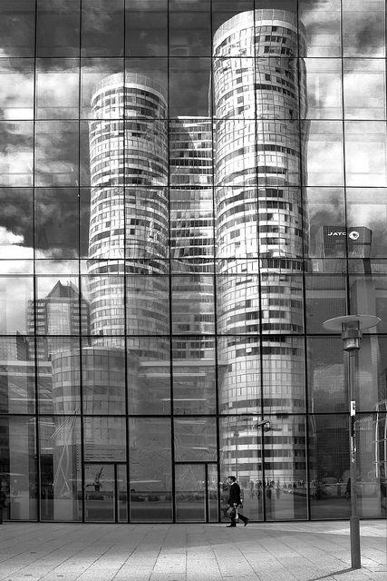 Paris - La Défense | Flickr – Condivisione di foto!