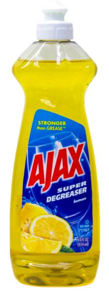 New $0.25/1 Ajax Dish Soap Coupon - Only $0.24 at CVS! {10/6} - http://www.livingrichwithcoupons.com/2013/10/ajax-coupon-0-25-off-any-ajax-dish-soap.html