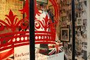 Diamond Jubilee, London - Visual Merchandising