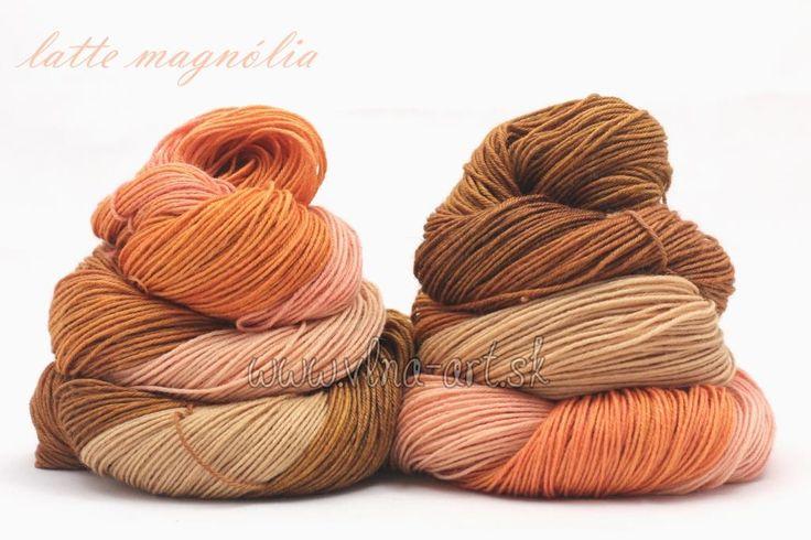 vlna_merino_hodvab_rucne_farbena_latte_magnolia_vlna-art.sk_1