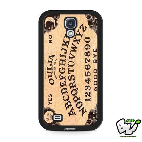 Ouija Board Samsung Galaxy S4 Case