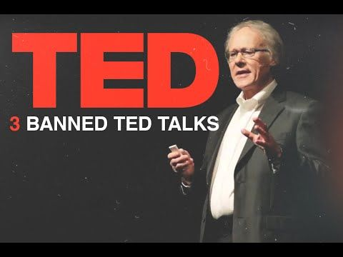 Graham Hancock - TEDx Talk - DMT, Life after Death & Consciousness - YouTube