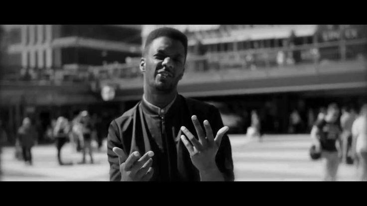 Stress ft. Sebbe Staxx, Malcolm B, Nimo, Promoe, Moms, Adam Tensta & Ale...