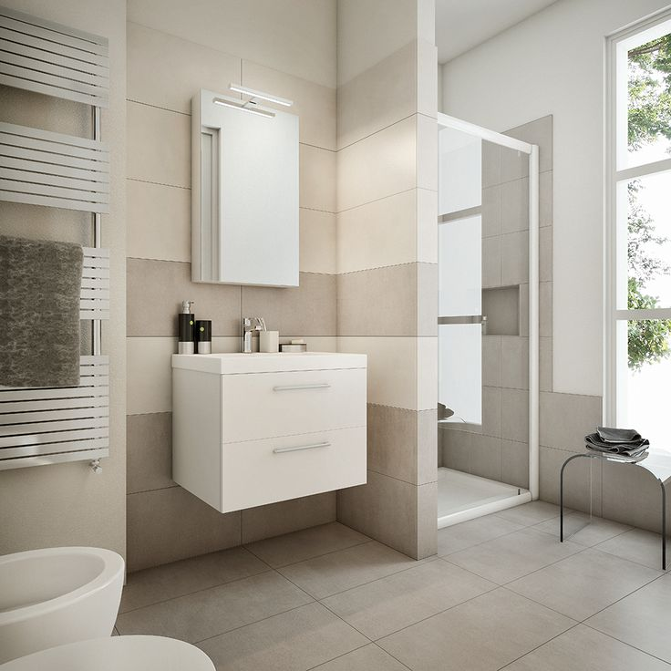 12 best bagno remix images on pinterest merlin for Mobile remix leroy merlin