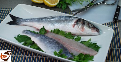 Tutte le tecniche su come sfilettare il pesce come orate e branzino, in modo…