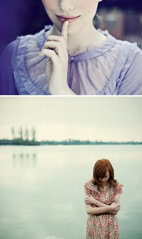 Andrea Hübner photos. Gorgeous gorgeous.
